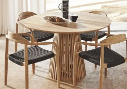 10 Modern Dining Room Table – Home Decor 9