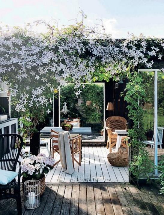 10 Outdoor Patio Design Ideas For Your Backyard Home Decor 14
