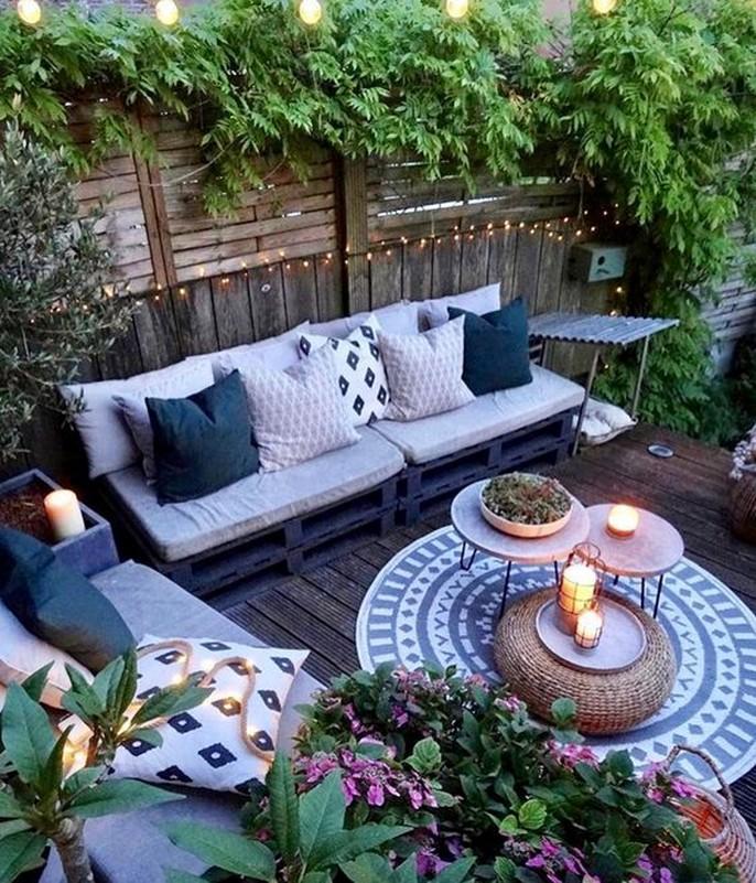 10 Outdoor Patio Design Ideas For Your Backyard Home Decor 16