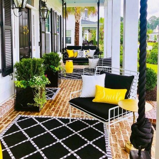 10 Outdoor Patio Design Ideas For Your Backyard Home Decor 19