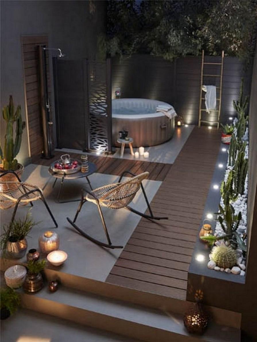 10 Outdoor Patio Design Ideas For Your Backyard Home Decor 4