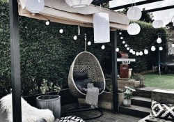 10 Outdoor Patio Design Ideas For Your Backyard Home Decor 7