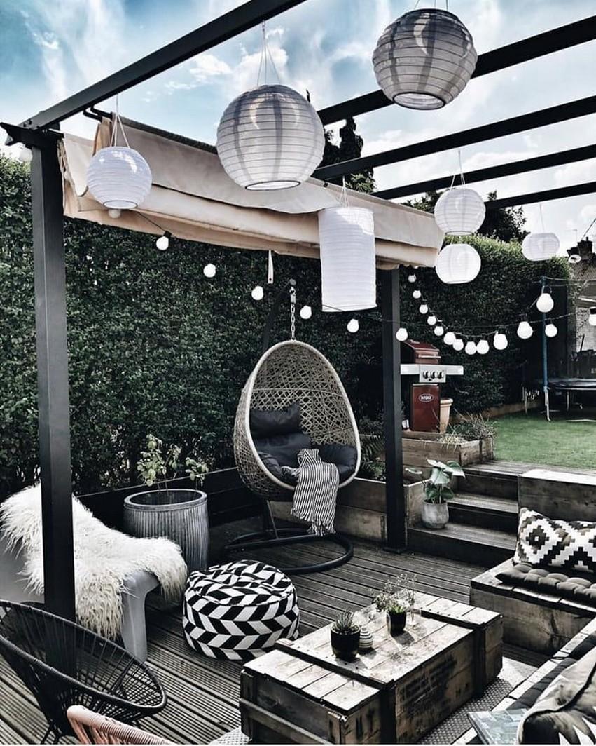 10 Outdoor Patio Design Ideas For Your Backyard Home Decor 7