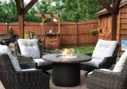 10 Safety Tips For Outdoor Fireplaces Home Decor 11