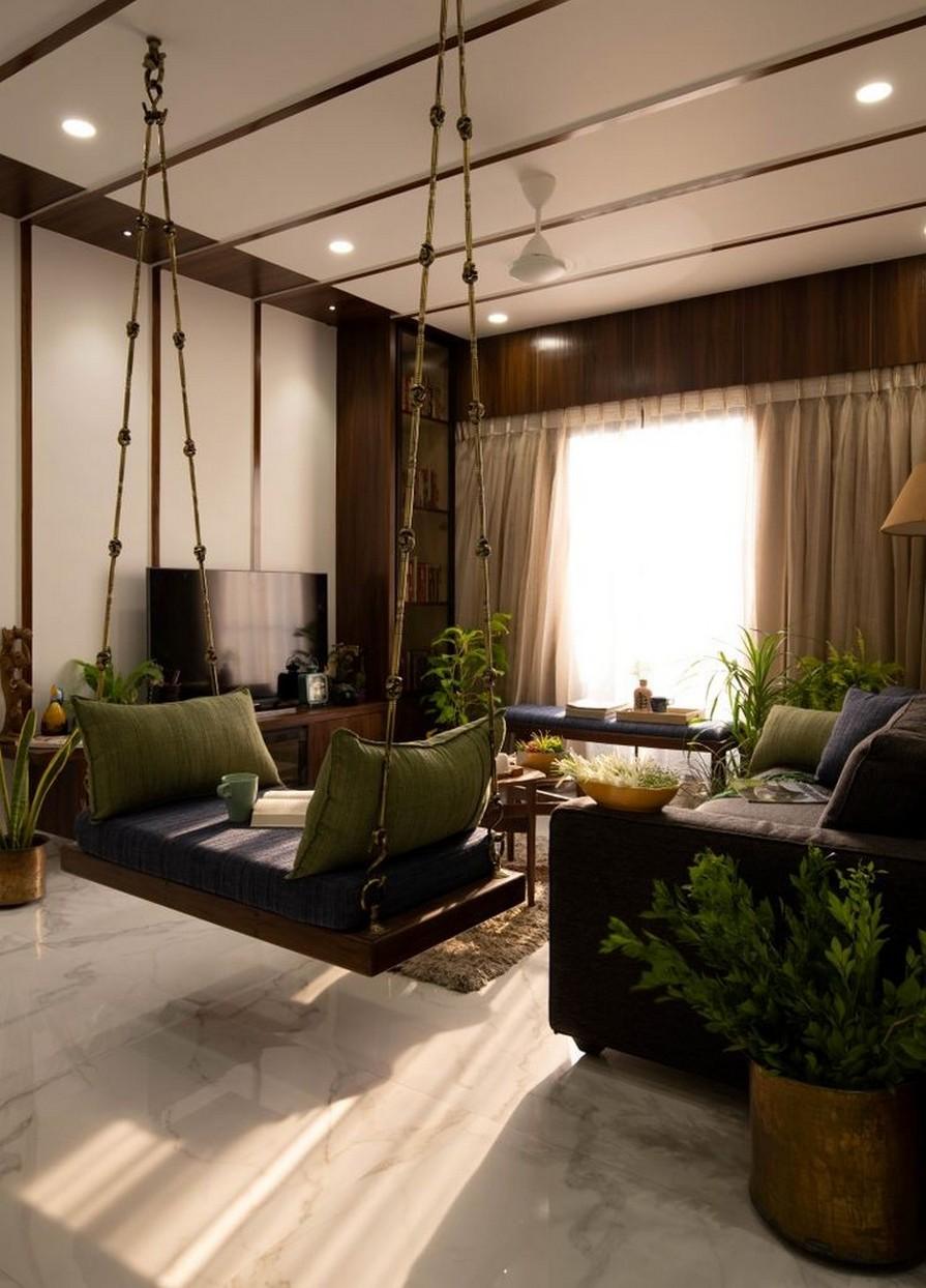 10 Wooden Swing Set – Home Decor 1