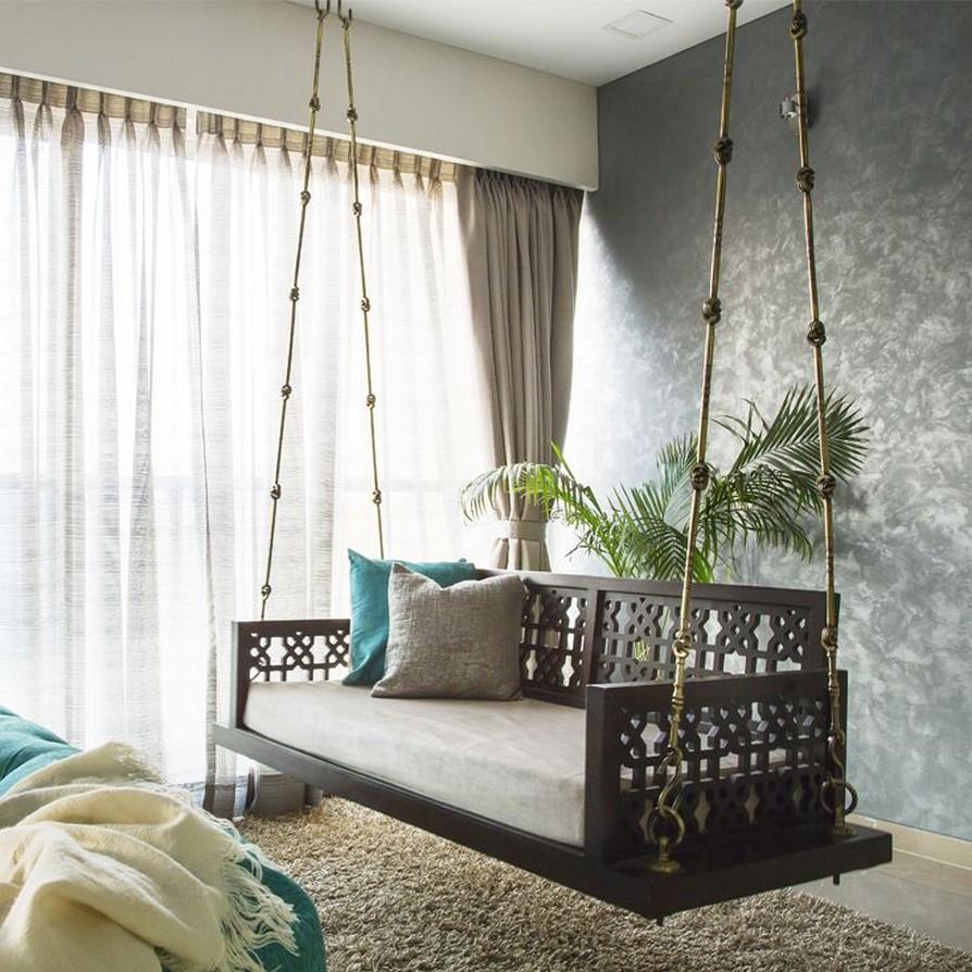 10 Wooden Swing Set – Home Decor 3