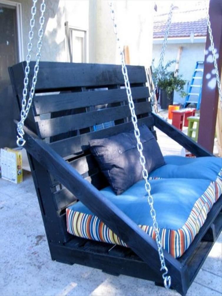10 Wooden Swing Set – Home Decor 6