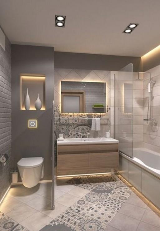 11 All About Bathroom Interior Design Home Decor 14