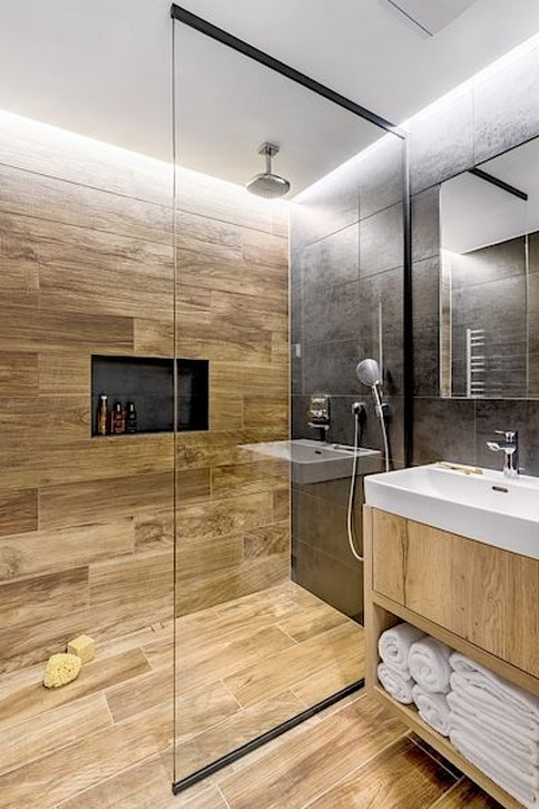11 All About Bathroom Interior Design Home Decor 19