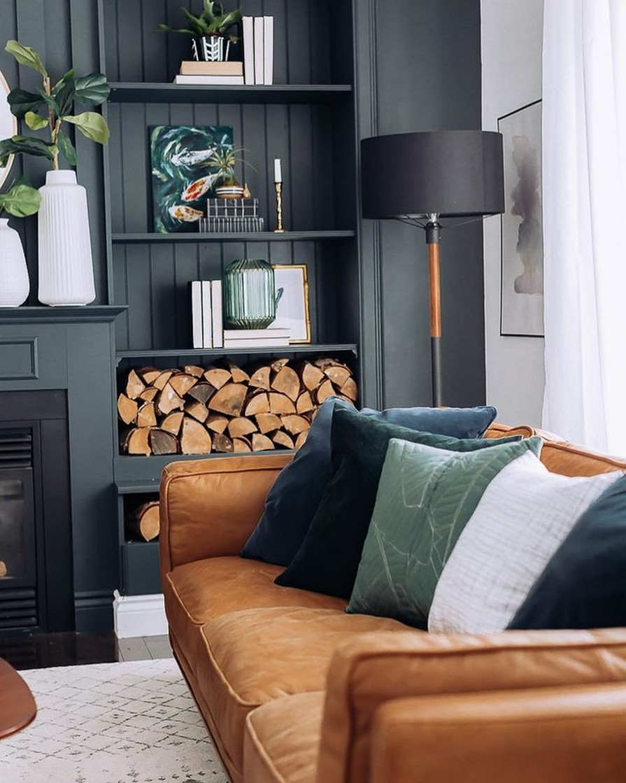 11 Different Types Of Family Room Paint Colors – Home Decor 44