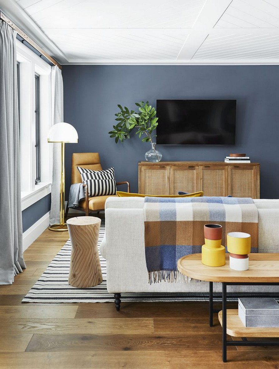 11 Different Types Of Family Room Paint Colors – Home Decor 50