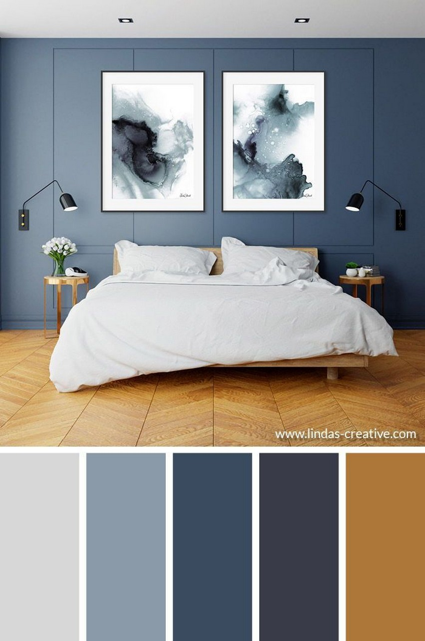 11 Different Types Of Family Room Paint Colors – Home Decor 56