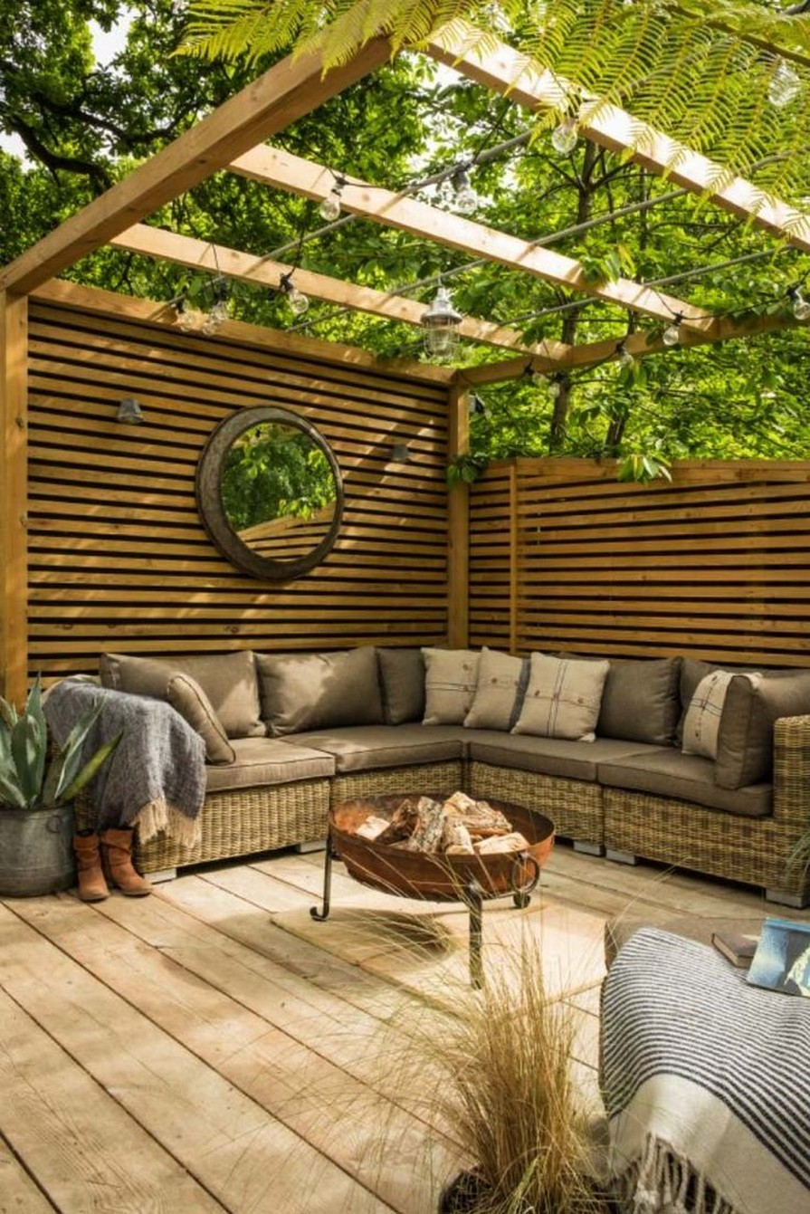 11 Garden Rooms For Every Style Home Decor 7