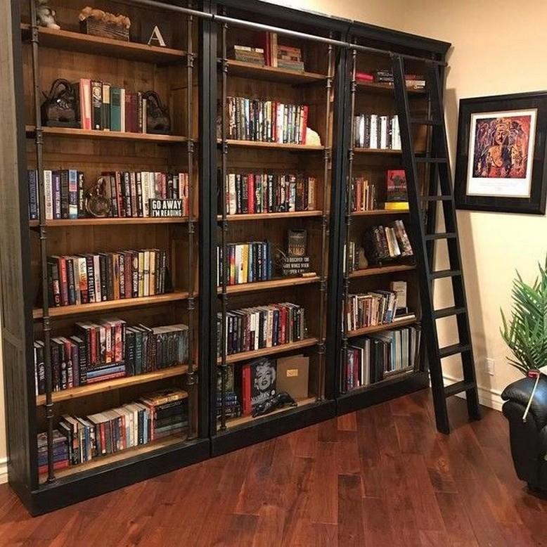 11 Home Library Furniture Ideas – Home Decor 11