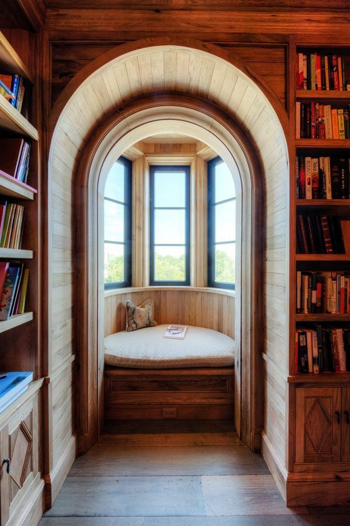 11 Home Library Furniture Ideas – Home Decor 15