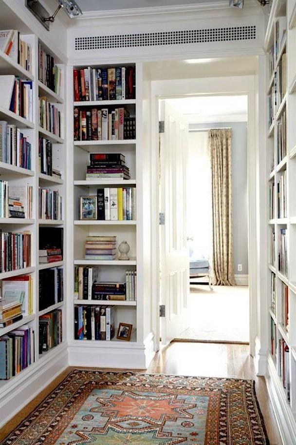 11 Home Library Furniture Ideas – Home Decor 17