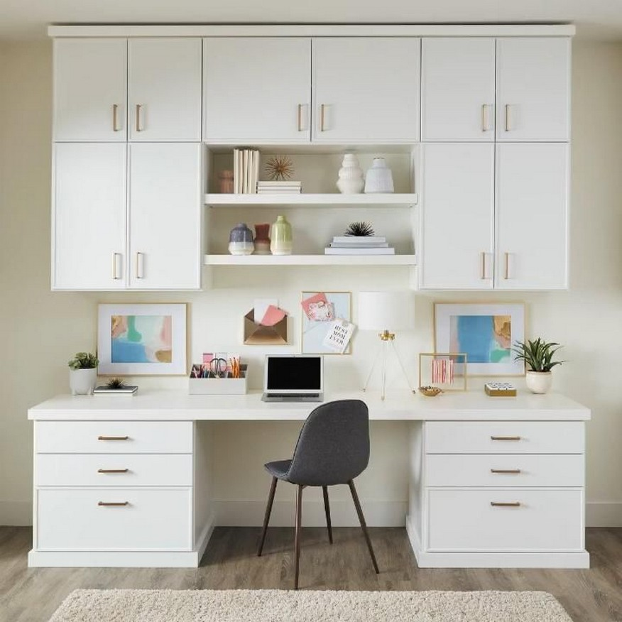 11 Home Office Furniture Tips For The Perfect Purchasing Home Decor 15
