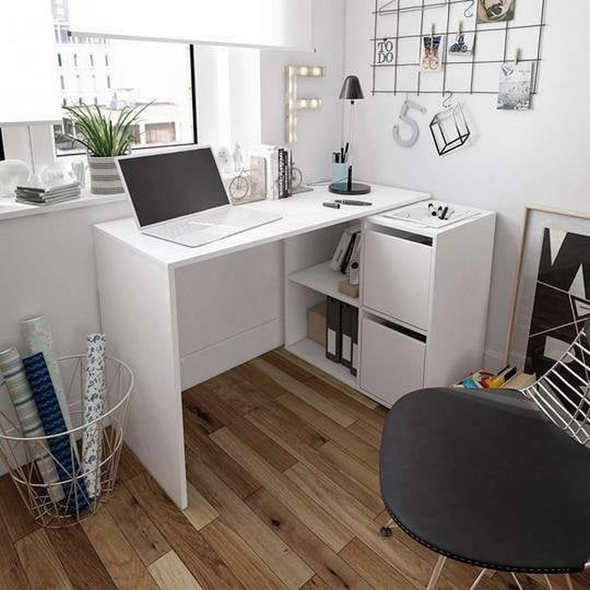 11 Home Office Furniture Tips For The Perfect Purchasing Home Decor 17