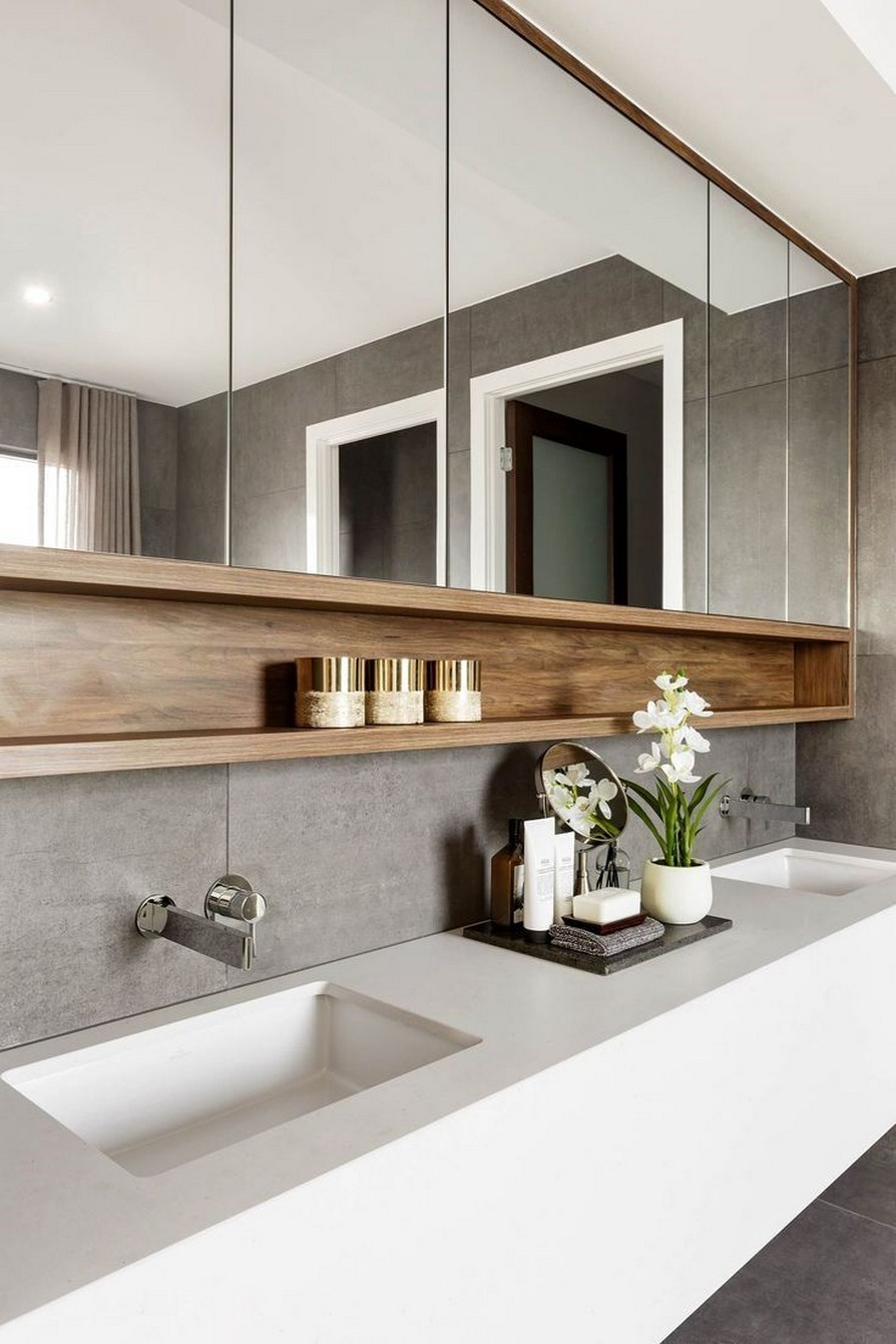 11 MOdern Bathroom Design Ideas Home Decor 68