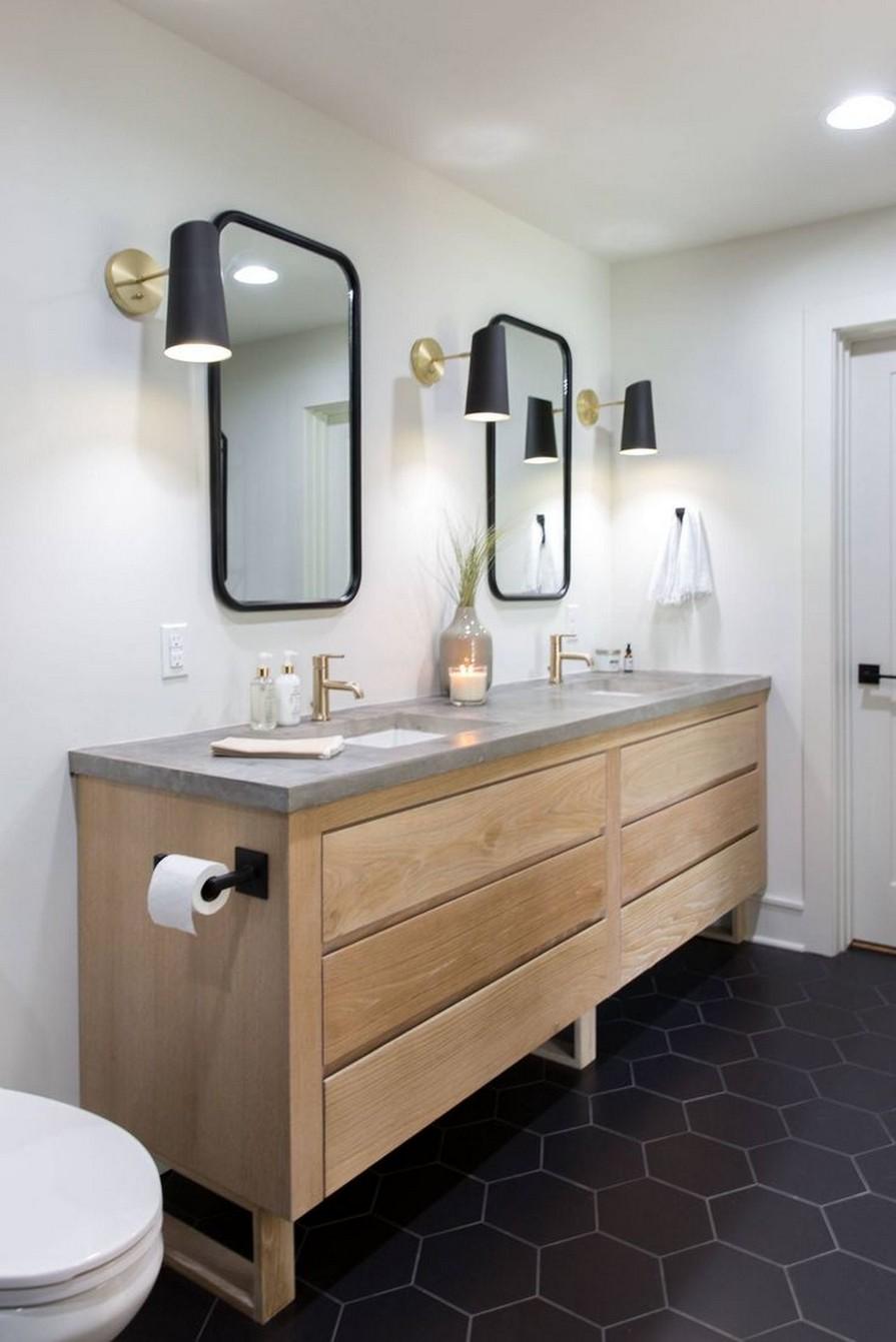 11 Modern Bathroom Remodeling Home Decor 16