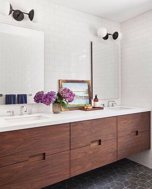 11 Modern Bathroom Remodeling Home Decor 18