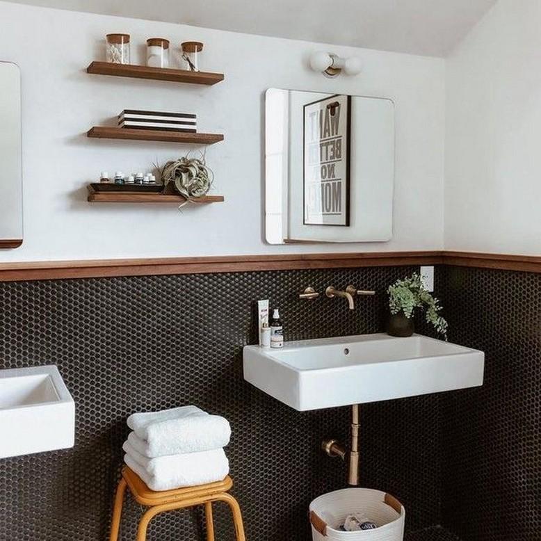 11 Modern Bathroom Remodeling Home Decor 3
