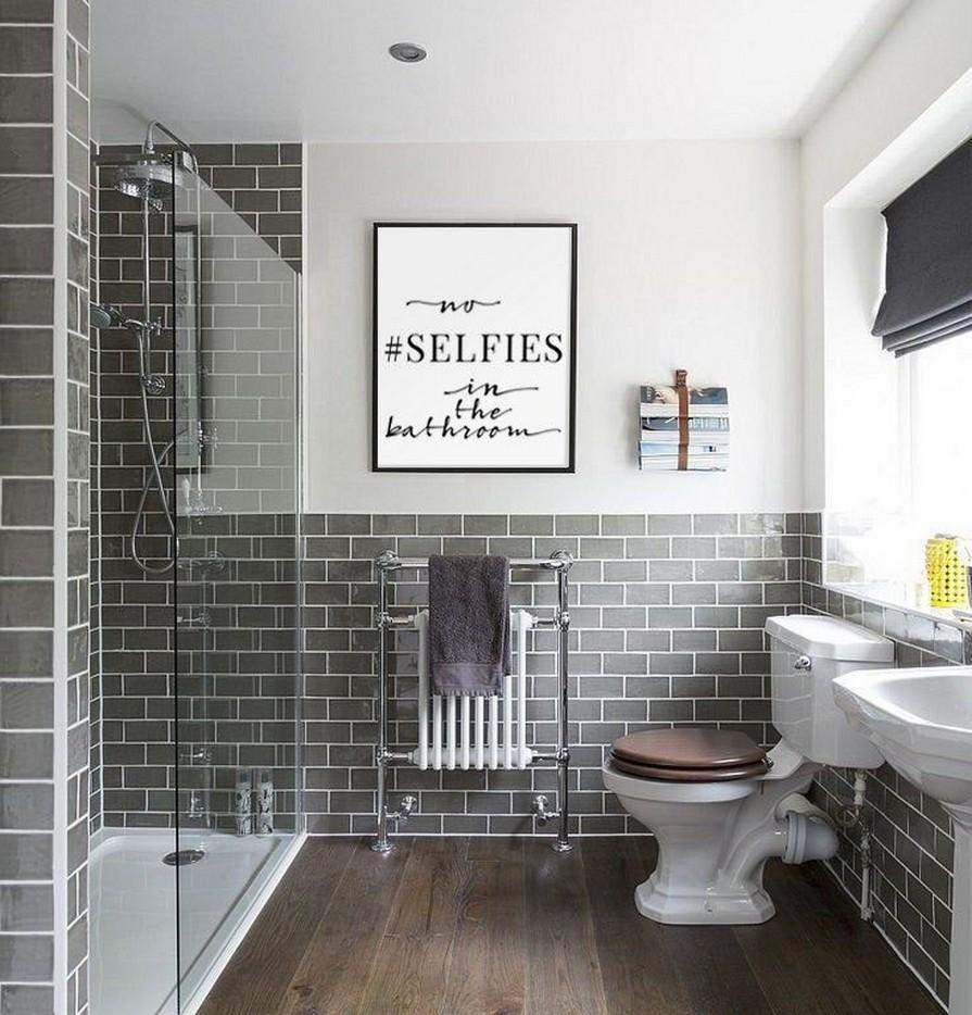 11 Modern Bathroom Remodeling Home Decor 6