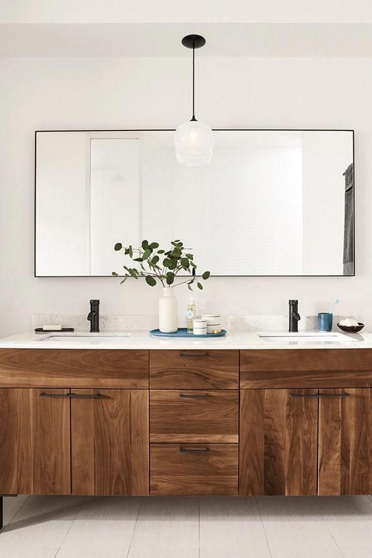 11 Modern Bathroom Remodeling Home Decor 7