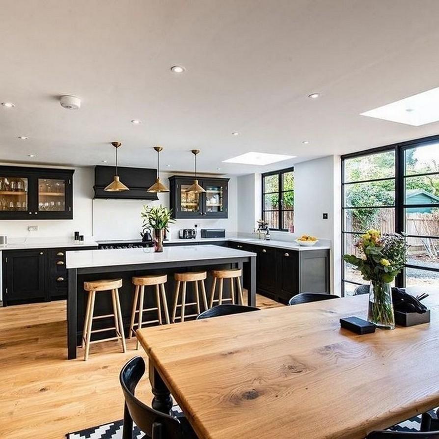 11 Modern Kitchen Trends Home Decor 22