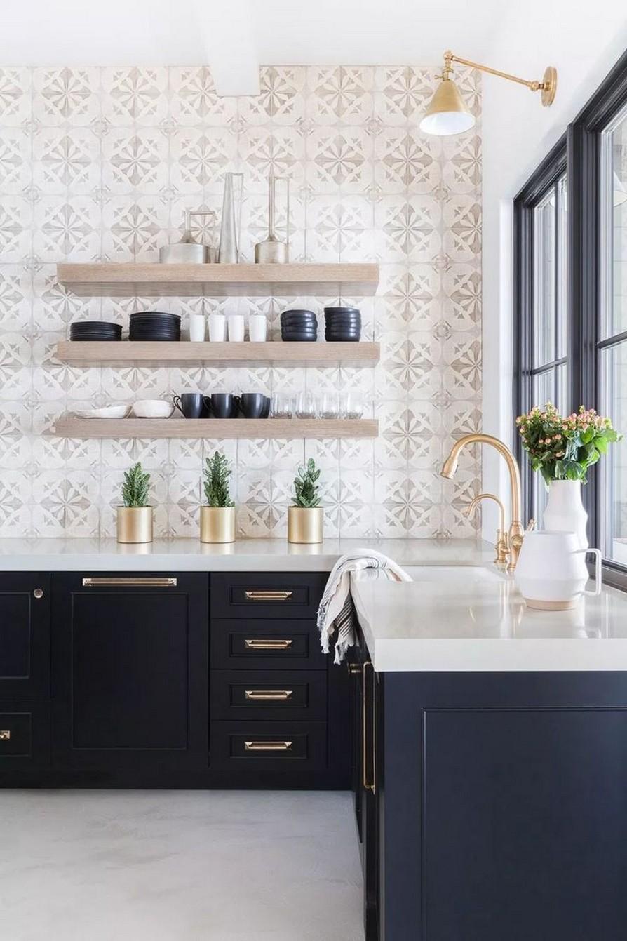 11 Modern Kitchen Trends Home Decor 5