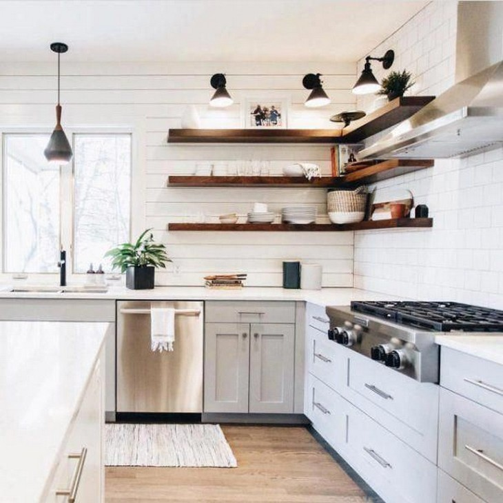 11 Open Plan Kitchen Options Home Decor 10
