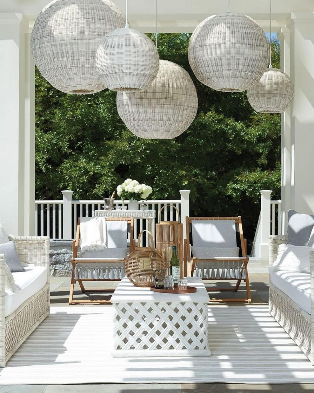 11 Trendy Balcony Decorating Ideas Home Decor 13