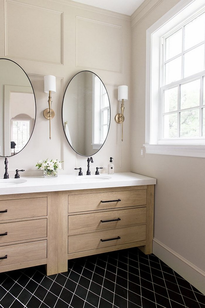 12 Bathroom Facelift Tips Home Decor 16