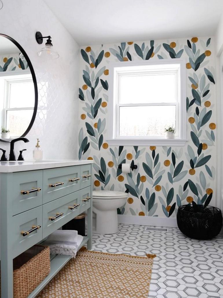 12 Bathroom Facelift Tips Home Decor 7