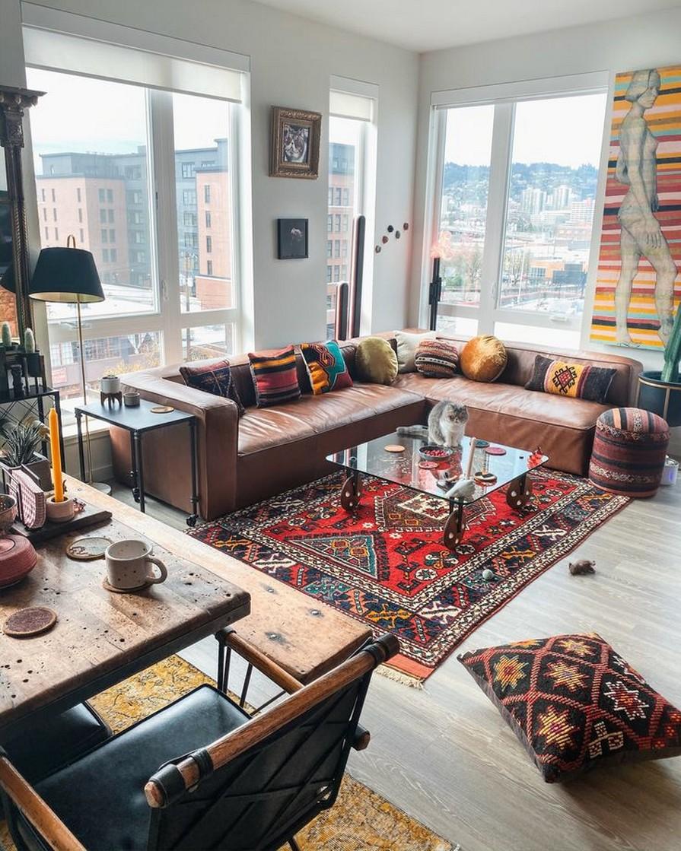 12 Catskills Cabin Rental Home Decor 3