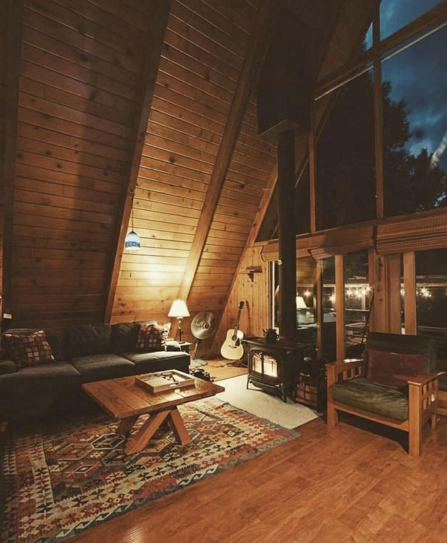 12 Catskills Cabin Rental Home Decor 6