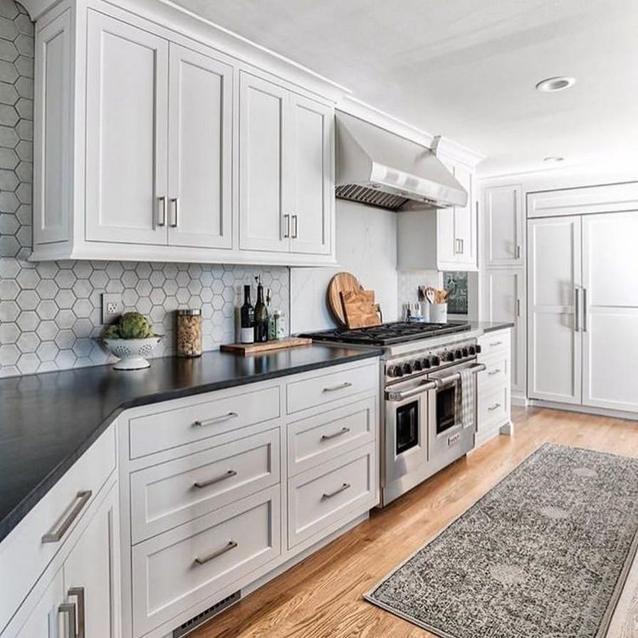 12 Creative Kitchen Cabinet Color Ideas Home Decor 1