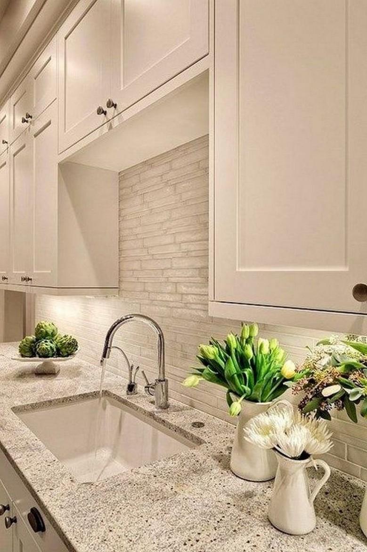 12 Creative Kitchen Cabinet Color Ideas Home Decor 11