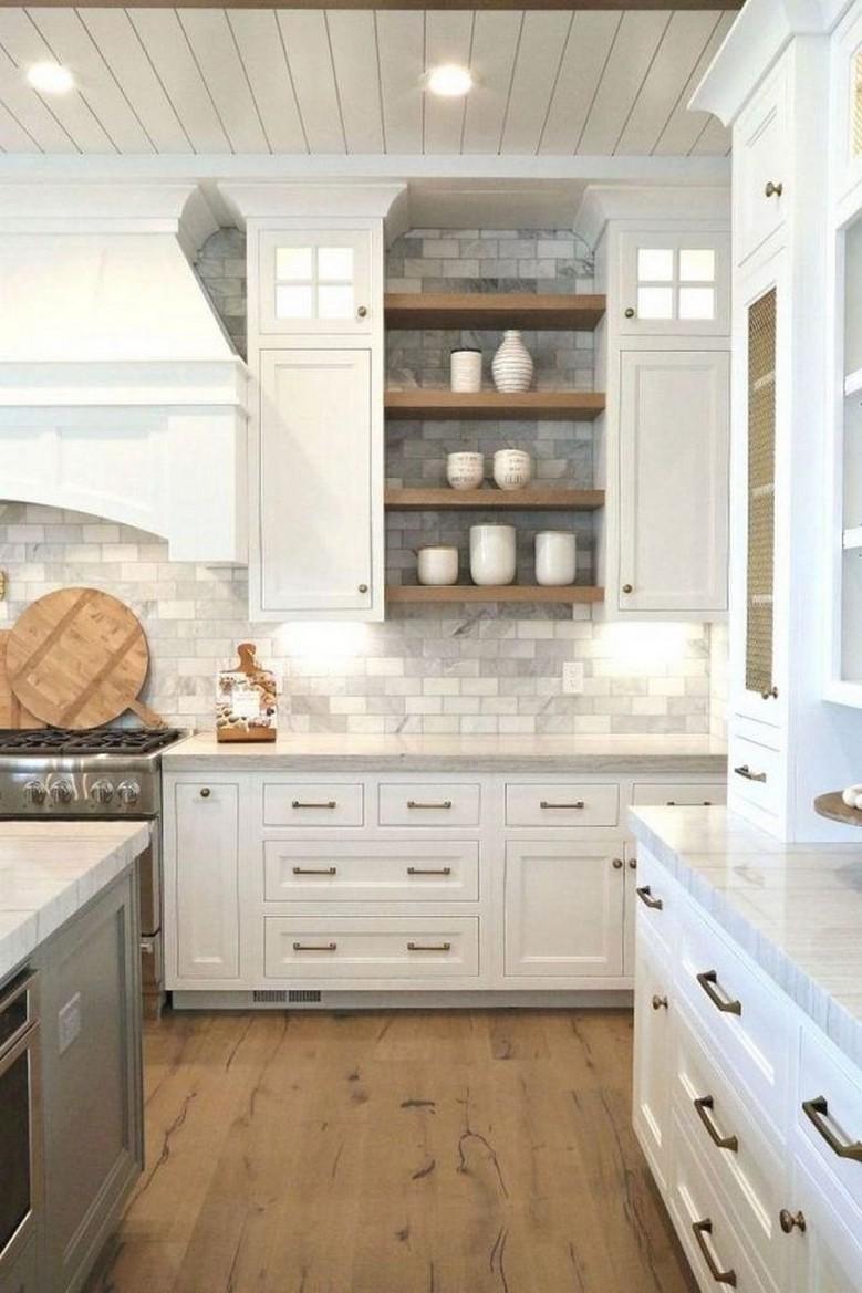 12 Creative Kitchen Cabinet Color Ideas Home Decor 12