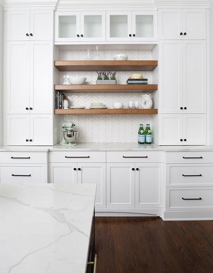 12 Creative Kitchen Cabinet Color Ideas Home Decor 2