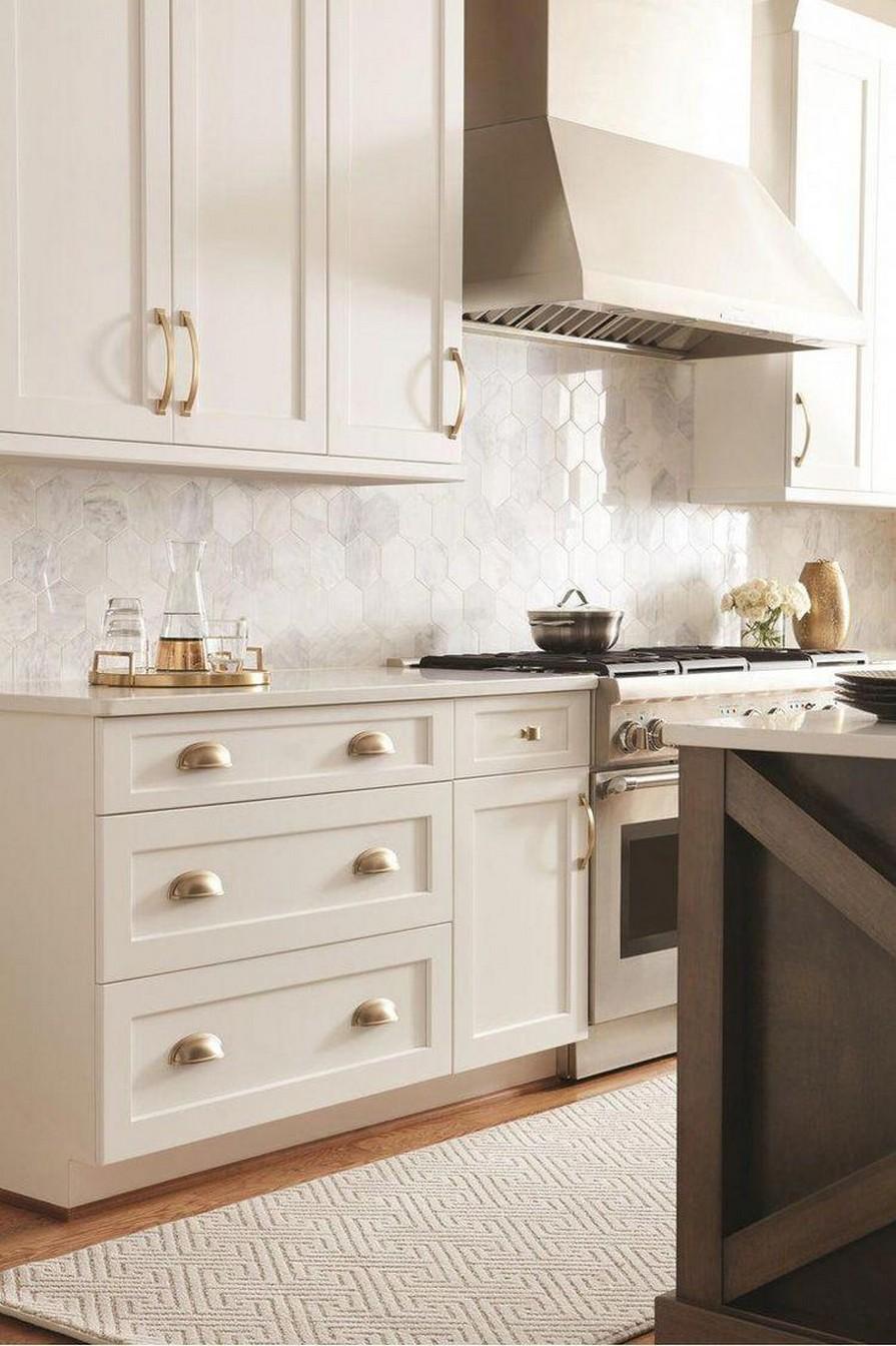 12 Creative Kitchen Cabinet Color Ideas Home Decor 6