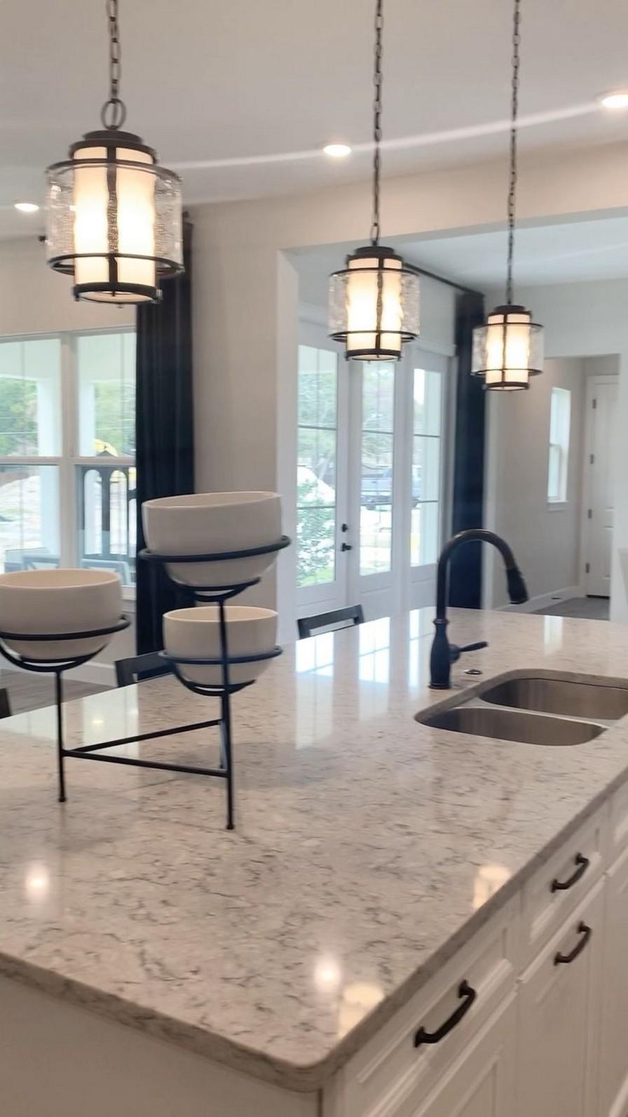 12 Creative Kitchen Cabinet Color Ideas Home Decor 9