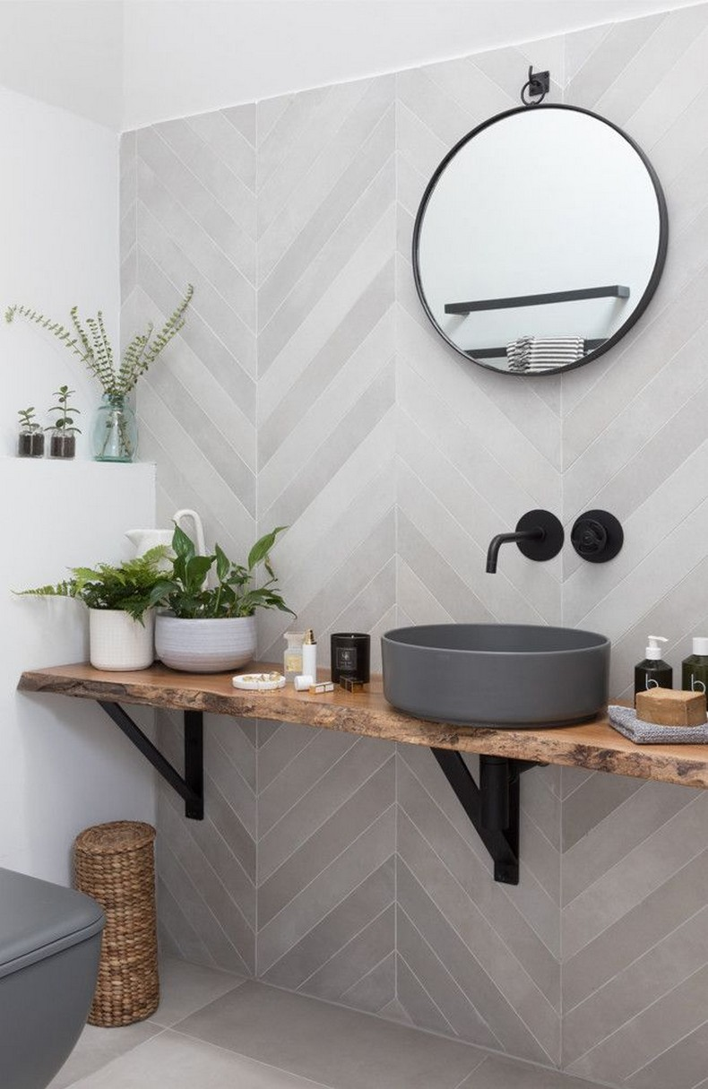 12 Different Types Of Bathroom Faucets Home Decor 3
