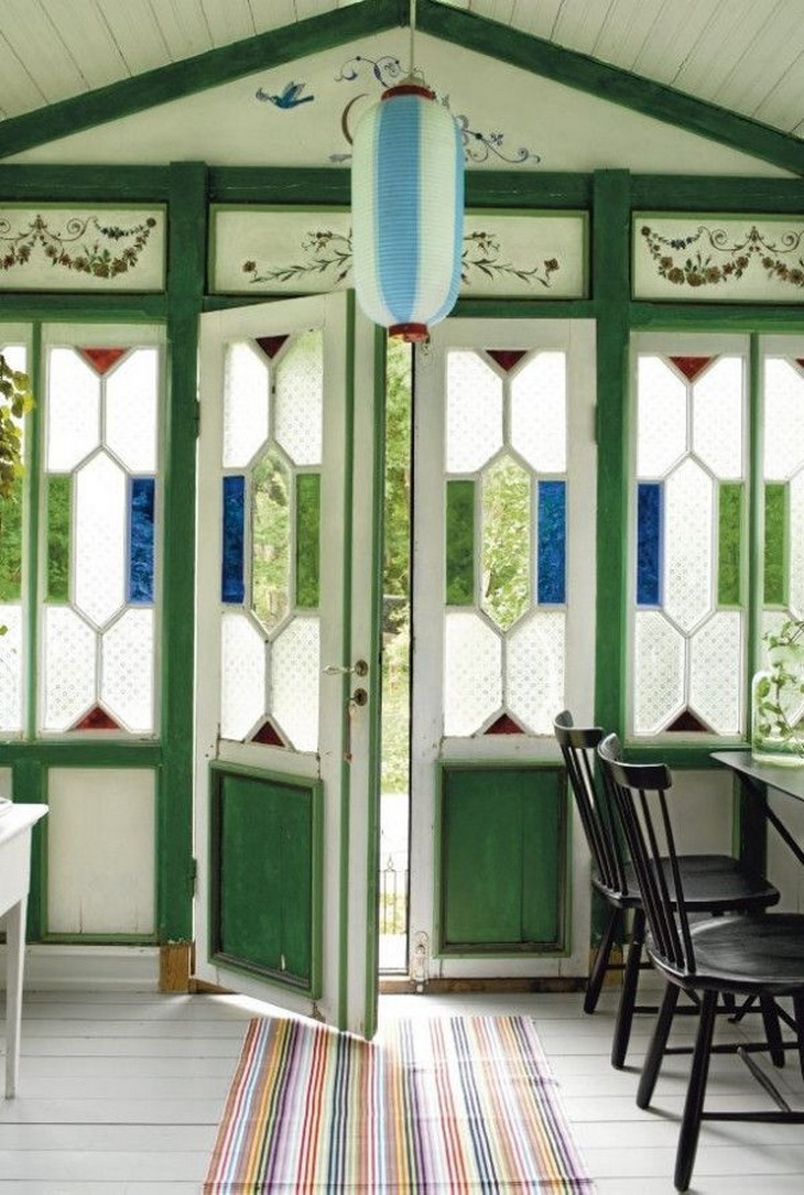 12 French Country Style Elegance – Home Decor 17