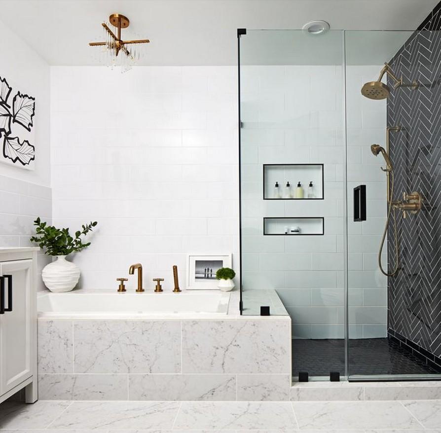 12 Master Bathroom Remodel Options Home Decor 15