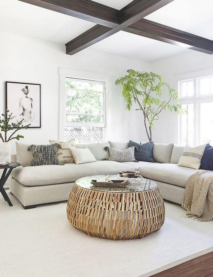 12 Modern Farmhouse Interior Home Decor 18