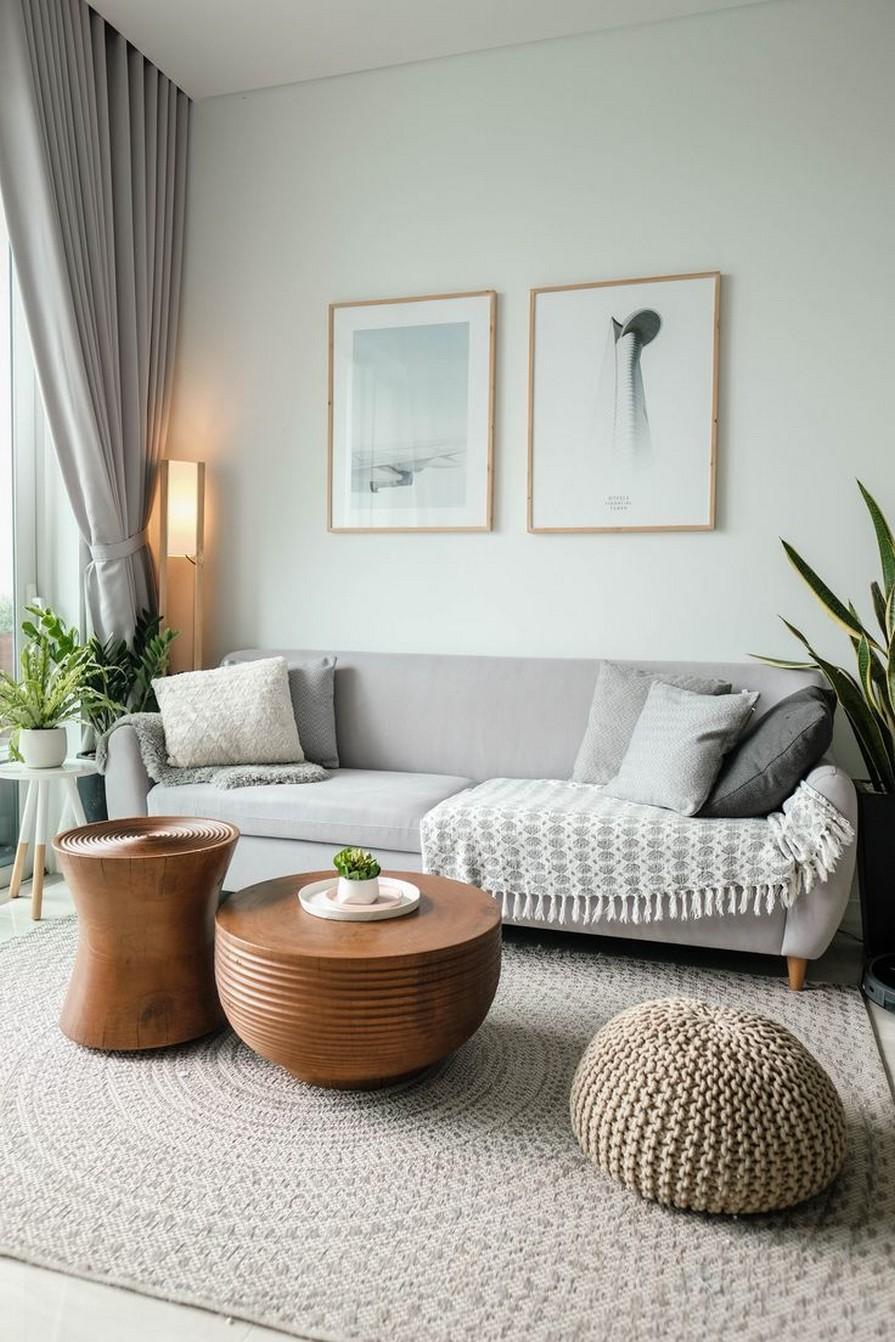 12 Modern Farmhouse Interior Home Decor 6