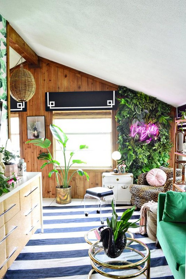 12 One Room Schoolhouse – Home Decor 4