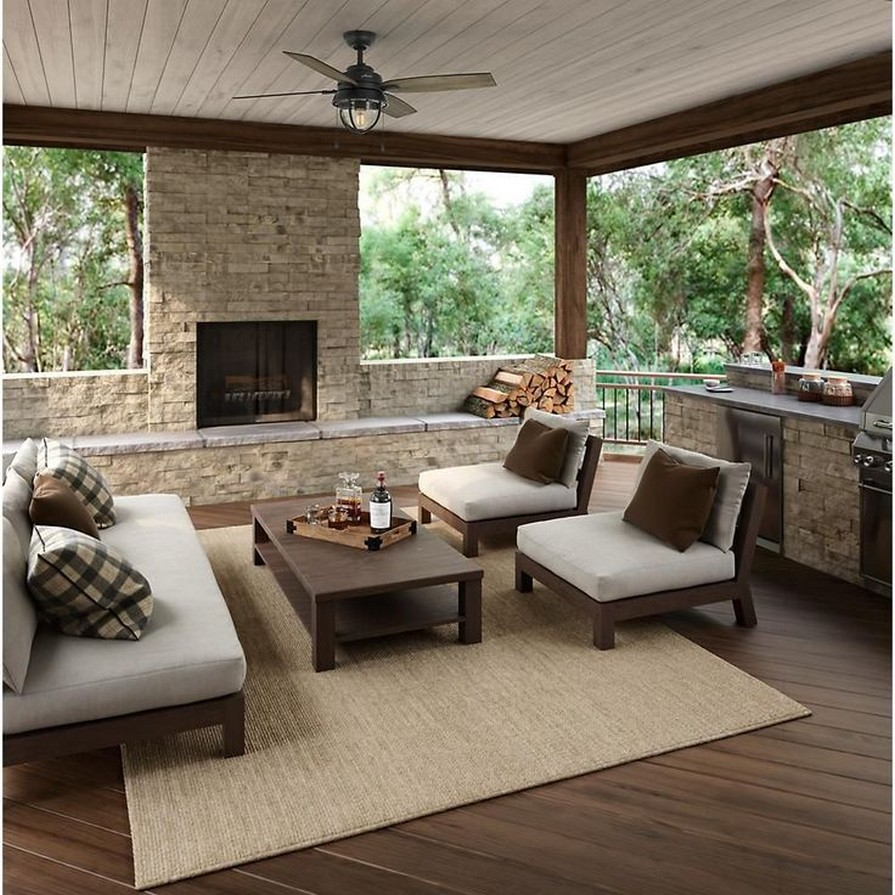 12 Outdoor Living Space And Tips Home Decor 13