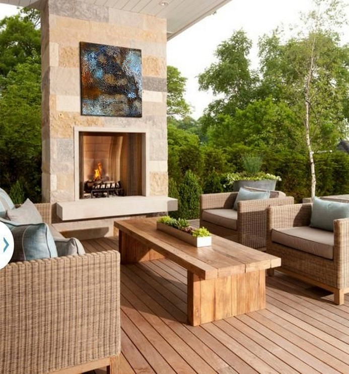 12 Outdoor Living Space And Tips Home Decor 6